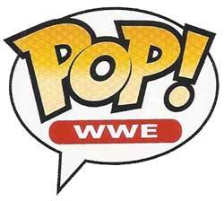 Series: Pop! Vinyl - WWE