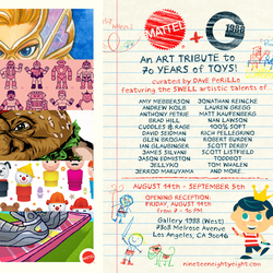 Event: Mattel