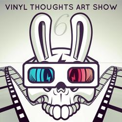 Event: Vinyl Thoughts Art Show : 6