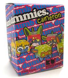 Series: Dumb Dummies + Cameron Tiede