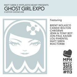 Series: Ghost Girl Expo