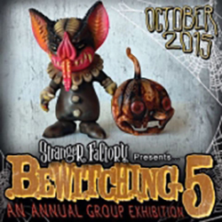 Event: Bewitching V