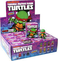 Series: Action Vinyls - Teenage Mutant Ninja Turtle (Wave 1)