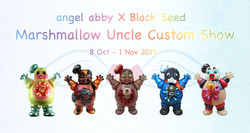 Event: Marshmallow Uncle Custom Show