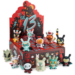 Series: Dunny : The 13