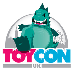 Event: ToyCon UK : 2016