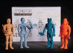 Platform: Masters of the Universe