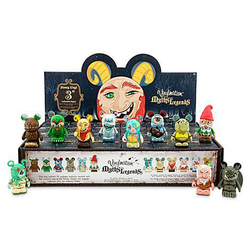 Series: Vinylmation - Myths & Legends