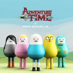Series: SML Adventure Time