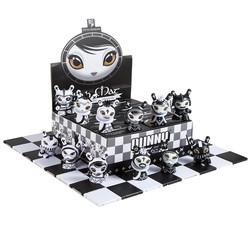 Series: Dunny : Shah Mat Chess