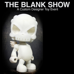 Event: The Blank Show