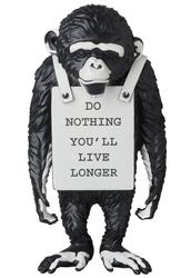 Platform: Monkey Sign