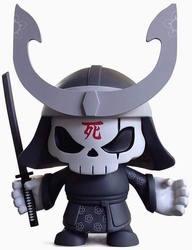 Platform: Skullhead Samurai