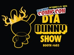 Series: DTA Dunny Show 3 : 2016