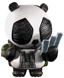Platform: Panda Ink