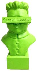 Platform: Supreme Leader