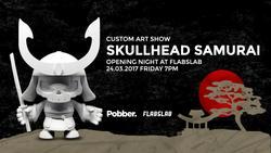Event: Skullhead Samurai Show