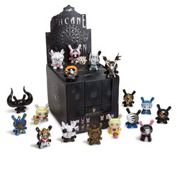 Series: Dunny : Arcane Divination