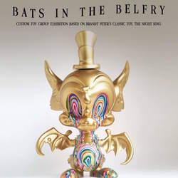 Event: Bats in the Belfry