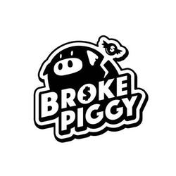 Manufacturer: Broke Piggy