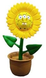 Platform: Shocking Sunflower