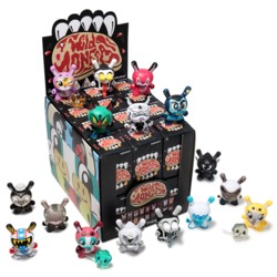 Series: Dunny - The Wild Ones