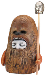 Platform: Wookiee Clan