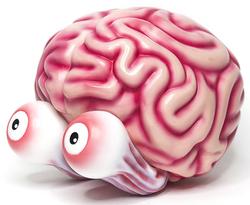 Platform: Bad Brain