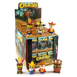Series: Crash Bandicoot - Series 1
