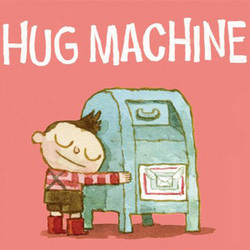 Event: Hug Machine