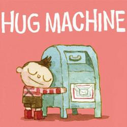 Event: Hug Machine