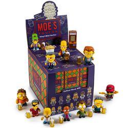 Series: The Simpsons : Moe's Tavern