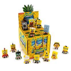 Series: Many faces of Spongebob Squarepants