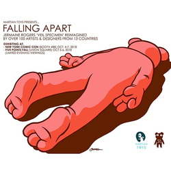 Series: Falling Apart
