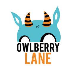 Artist:  Owlberry Lane (Heather Hyatt)