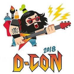 Event: DCon (Designer Con) : 2018