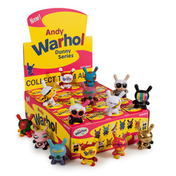 Series: Dunny : Andy Warhol Series 1