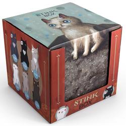 Series: Stinkbox : Series 1