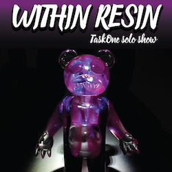 Event: Within Resin