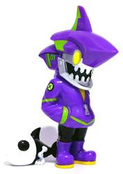 Platform: Sharko & Remi (Bulletpunk)