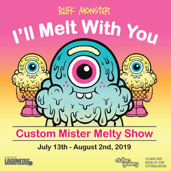Event: I'll Melt with You!