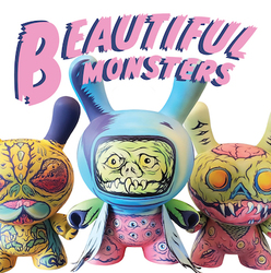 Event: Beautiful Monsters