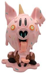 Platform: Pig a la Creme