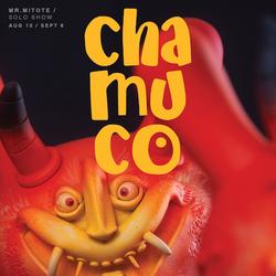 Event: Chamuco