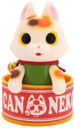 Platform: Canneko (Can Cat Friend)