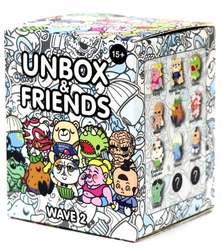 Series: Unbox & Friends : Series 2