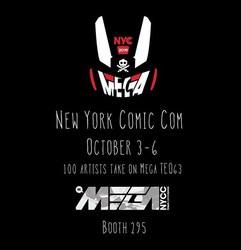 Series: MEGATEQ Custom Show
