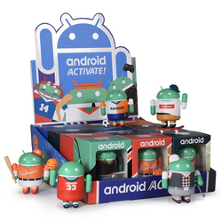 Series: Android : Activate!