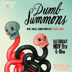 Event: Dumb Summons