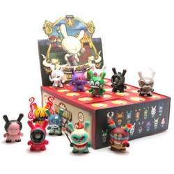 Series: Dunny : 2013 (Side Show)